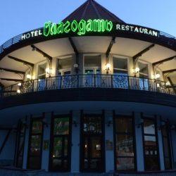 Гостиницы ГЛК Белокуриха