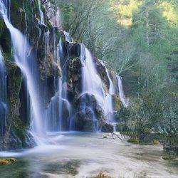 Водопады Бетты