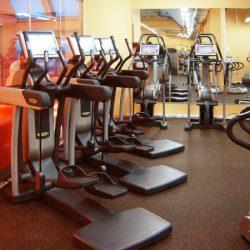 Фитнес в Кабардинке