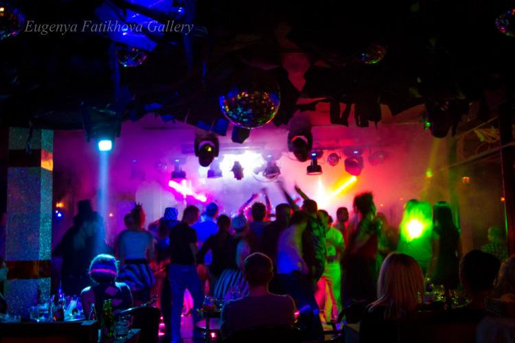 Ночные клубы сочи центральный район стрип клуб женский москва