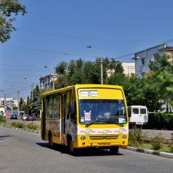 Такси и транспорт в Евпатории