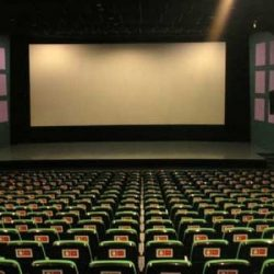 Кинотеатры Феодосии