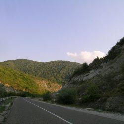 Как добраться до хутора Широкая щель