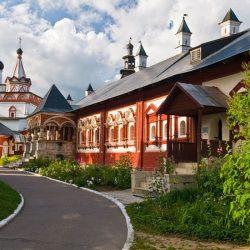 Музеи Подмосковья откроют свои двери для бесплатного посещения