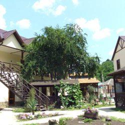 Гостиницы села Возрождение