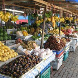 Магазины и рынки в Гурзуфе