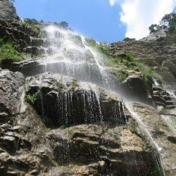 Водопады Гаспры