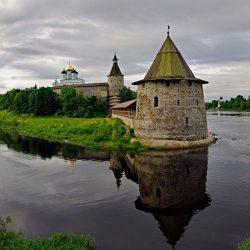 В Псковской области появится маршрут, посвященный Ледовому побоищу