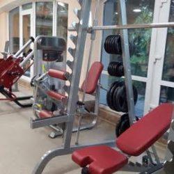 Фитнес в Гурзуфе