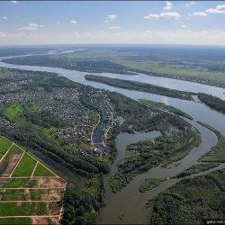 8 интересных мест в окрестностях Новосибирска