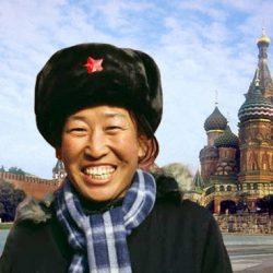 Китайцы чаще стали приезжать в Россию