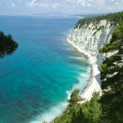 Пляжи Джанхота