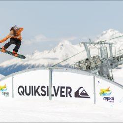 Лыжный сезон на курорте «Горки Город» продлили до 20 мая