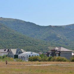 Село Виноградное