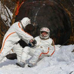 В Пермском крае разрабатывают туристический маршрут к месту приземления корабля «Восход-2»