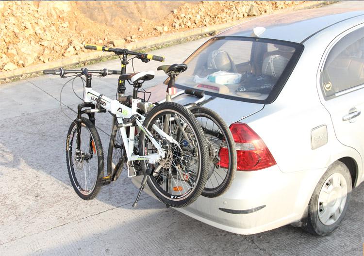 Прокат авто и вело в Гаспре