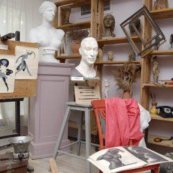 Музеи и галереи Феодосии