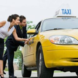 Такси в Джанхоте