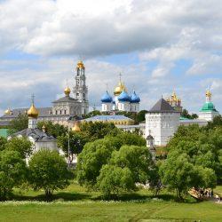 В Подмосковье запустили онлайн-путеводитель