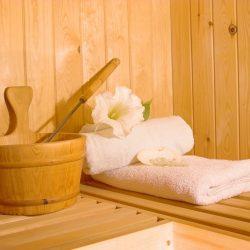 Сауны и бани в Кабардинке