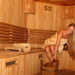 Сауны и бани в Ялте
