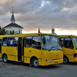 Транспорт в Феодосии