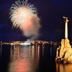 Севастополь готовится к Дню Победы