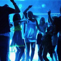 Ночные клубы Керчи