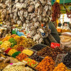 Рынки и магазины Туапсе