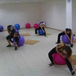 Фитнес в Судаке