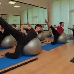 Фитнес в Севастополе