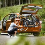 Прокат велосипедов и авто в Новомихайловском