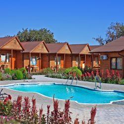 Гостиницы Оленевки