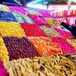Рынки и магазины Фороса