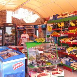 Магазины и рынки Канаки