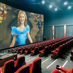 Кинотеатры Агоя
