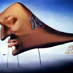В «Ласточкином гнезде» открыли выставку Дали