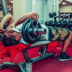 Фитнес в Оленевке