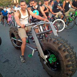 Прокат авто и велосипедов в Адлере