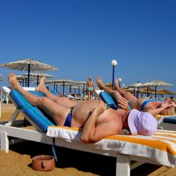 Россияне толстеют, когда отдыхают