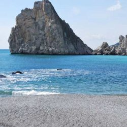 Пляжи Симеиза