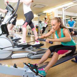 Фитнес в Николаевке