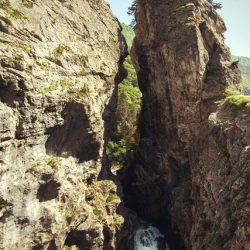 Кадаргаванский каньон