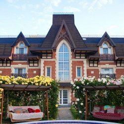 Гостиницы Керчи
