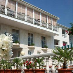 Гостиницы Николаевки
