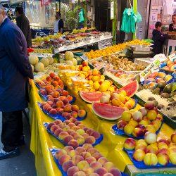 Рынки и магазины Небуга