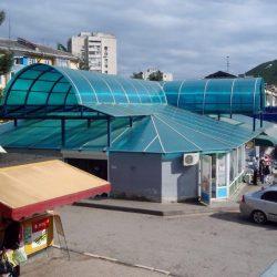 Магазины и рынки Партенита