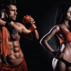 Фитнес в Небуге