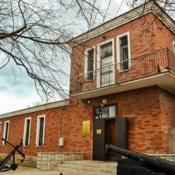 Музеи Черноморского