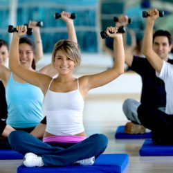 Фитнес в Туапсе